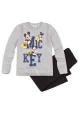Mickey® Pijama Gri mix 1390052
