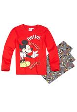 Mickey® Pijama Rosu mix 1390051