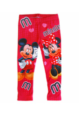 Minnie® Leggins Fuxia 825691