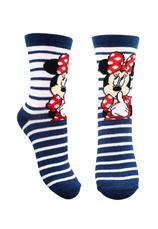 Disney Minnie® Sosete Multicolor 8812062