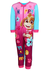Paw Patrol® Salopeta pijama Turcoaz mix 8334131