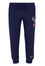 PJ Masks® Pantaloni Trening flausati Bleumarin 31911
