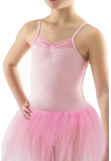Body cu tutu balet Roz pal 1200