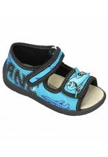 3F® Sandale Bambino 12113