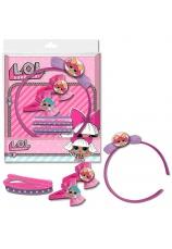 L.O.L. Surprise® Set accesorii par 54645