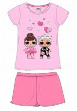 L.O.L. Surprise® Pijama vara roz 236771