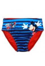 Mickey® Slip baie Rosu Print 361211