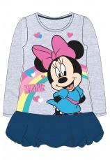 Minnie® Rochie Gri 676812