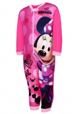 Minnie® Salopeta pijama ciclam mix 72922