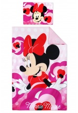 Minnie® Set Lenjerie pat