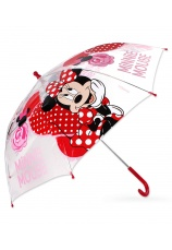 Minnie® Umbrela roz 302860