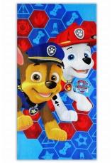 Paw Patrol® Prosop plaja Multicolor 821357