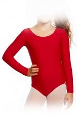 Body gimnastica & dans Rosu 1600