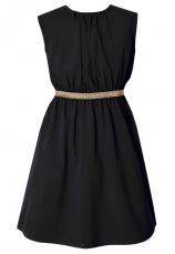 Emma® Rochie eleganta Roma Neagra 106028