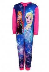 Frozen® Salopeta pijama ciclam 512001