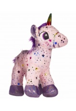 Jucarie plus Unicorn 35 cm