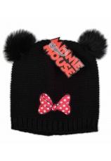 Disney® Minnie Caciulita Neagra 322344
