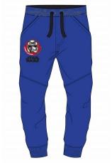 Star Wars® Pantaloni flausati albastri 617571