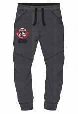 Star Wars® Pantaloni flausati gri 617571