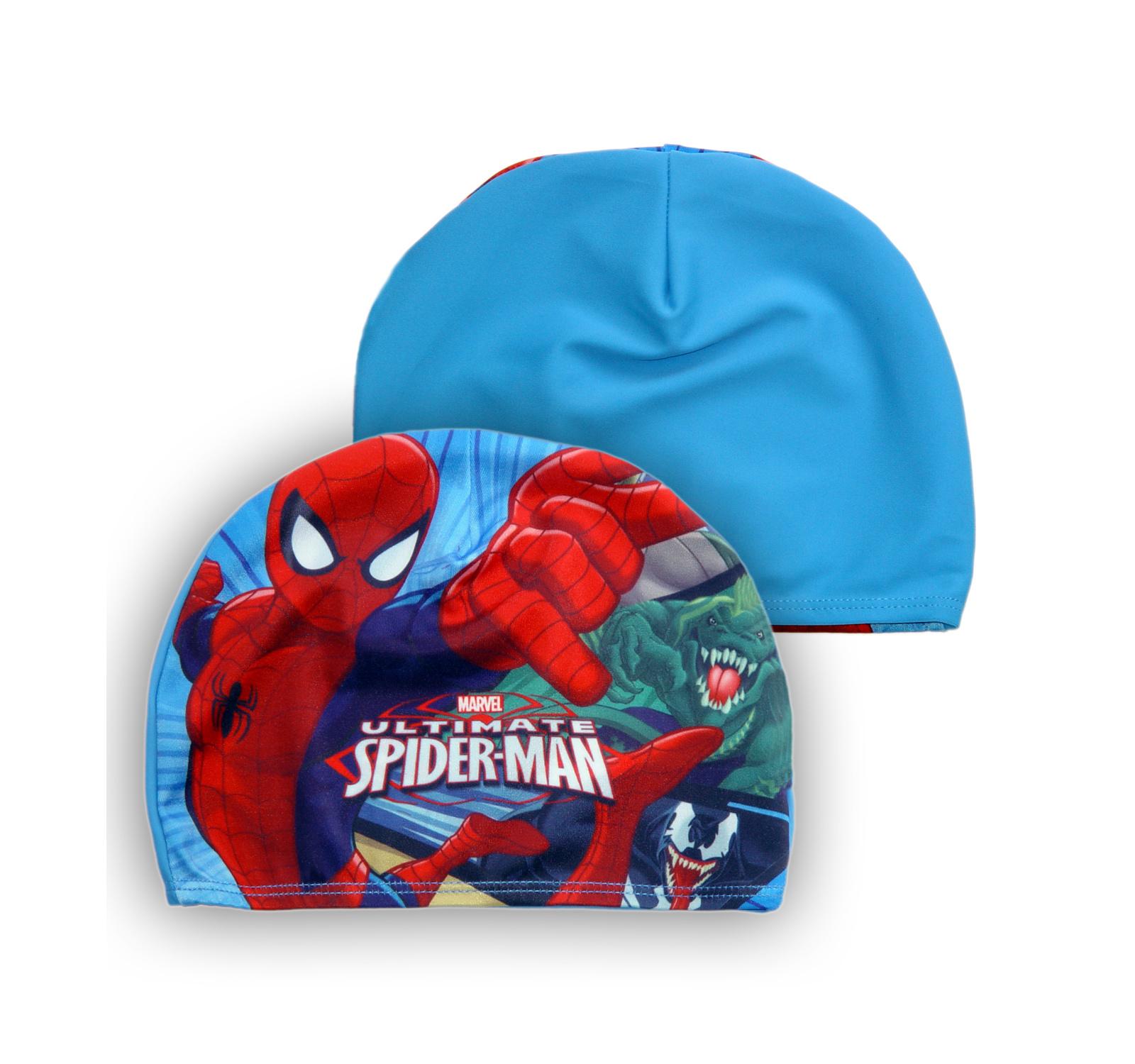Spiderman® Casca inot 3-10 ani Multicolor