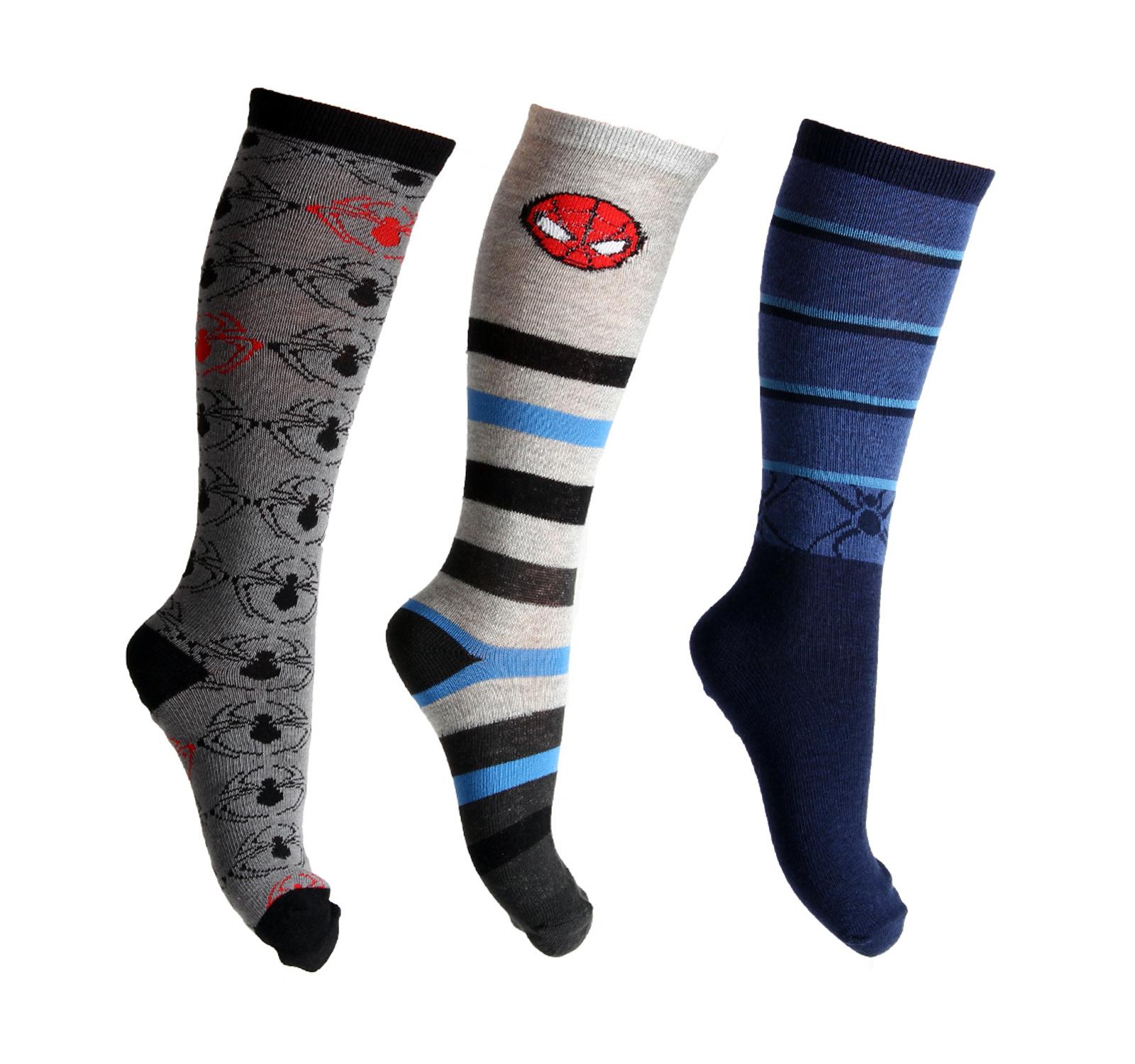 Spiderman® Sosete lungi Multicolor