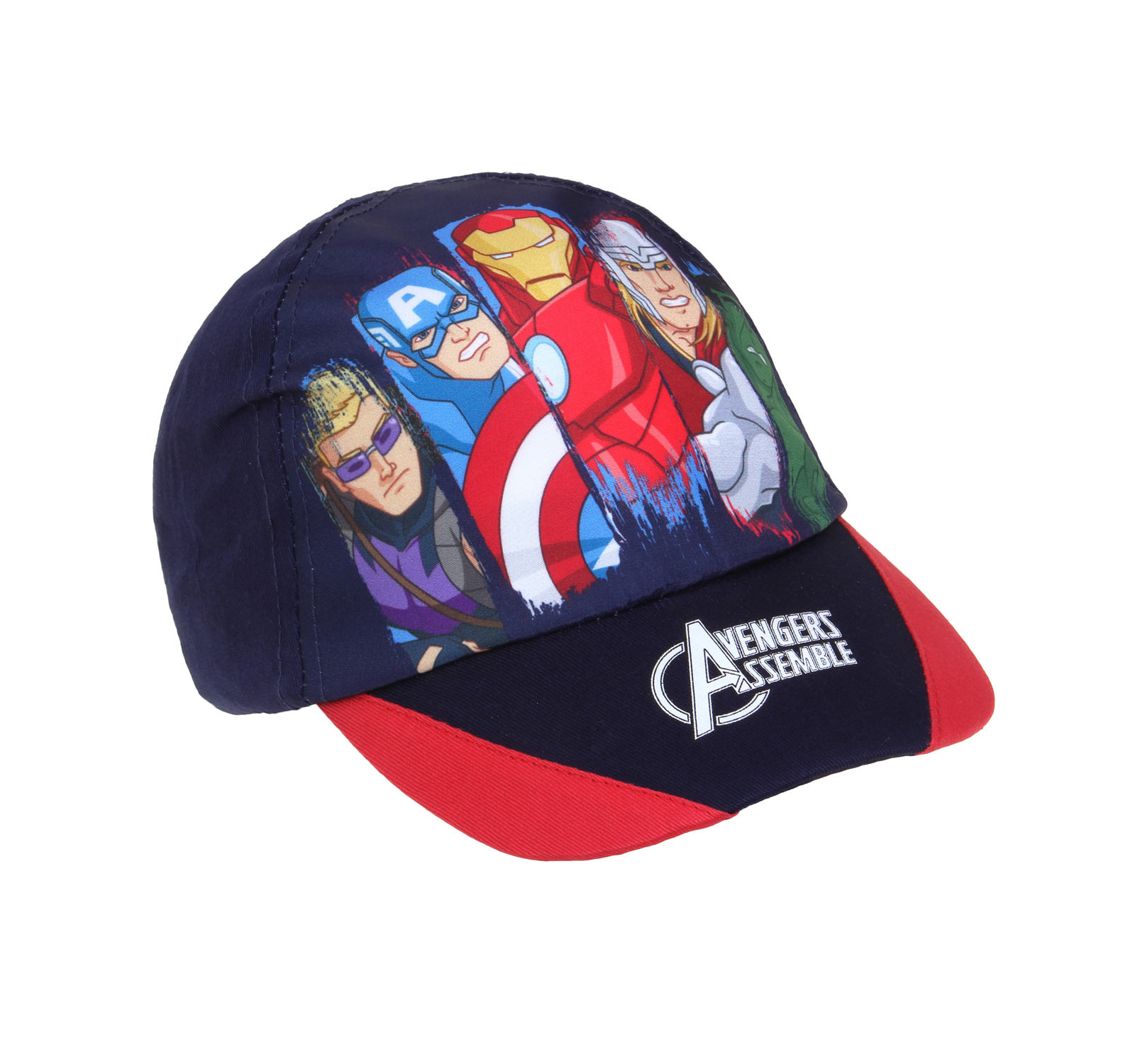 Avengers® Sapca (52-54) Bleumarin