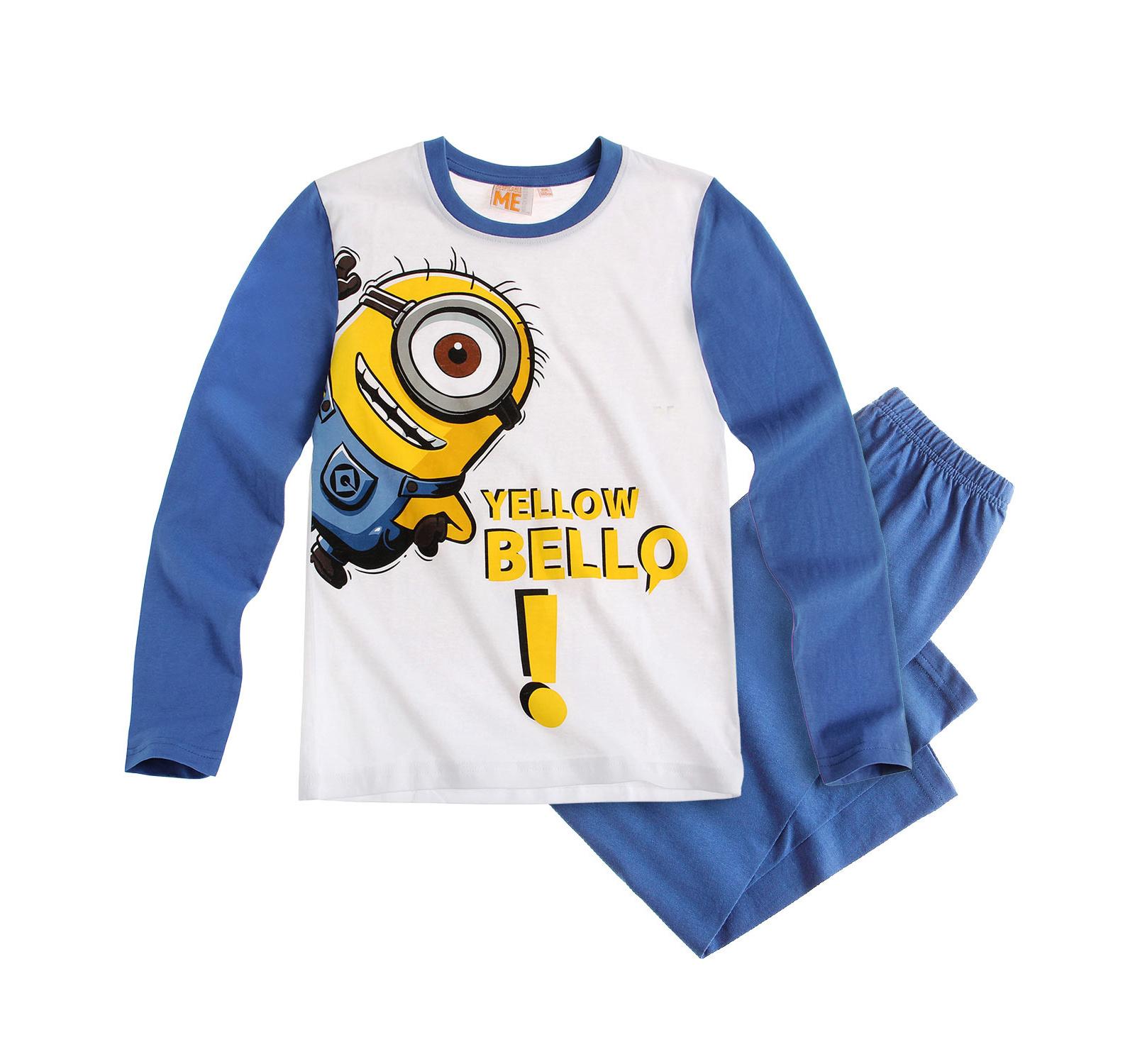 Minions® Pijama  Albastru