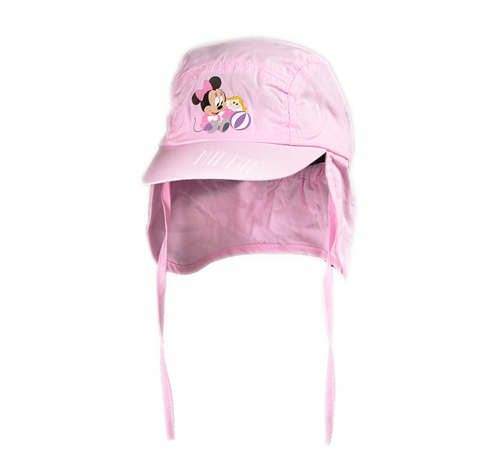 Minnie® Sapca vara (1-3 ani) Roz