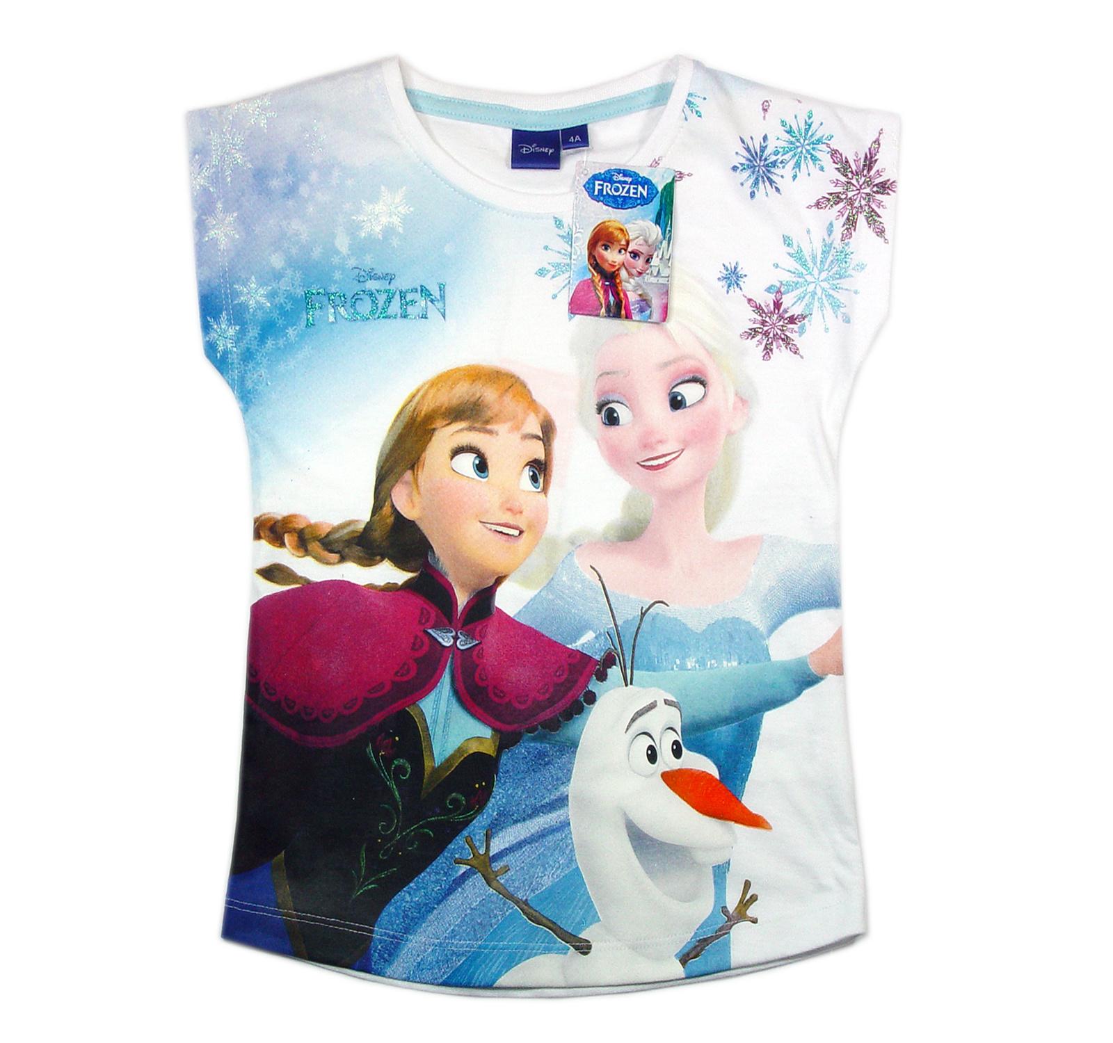 Frozen® Tricou Multicolor
