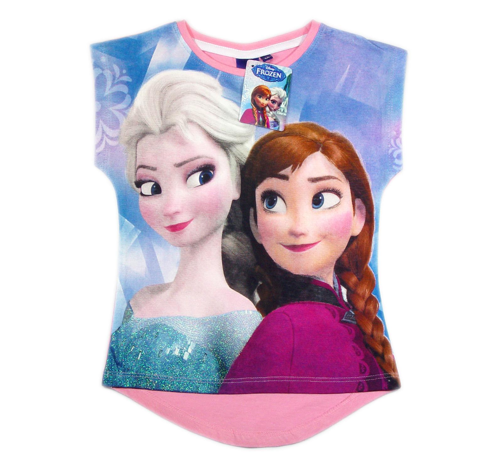 Frozen® Tricou Roz