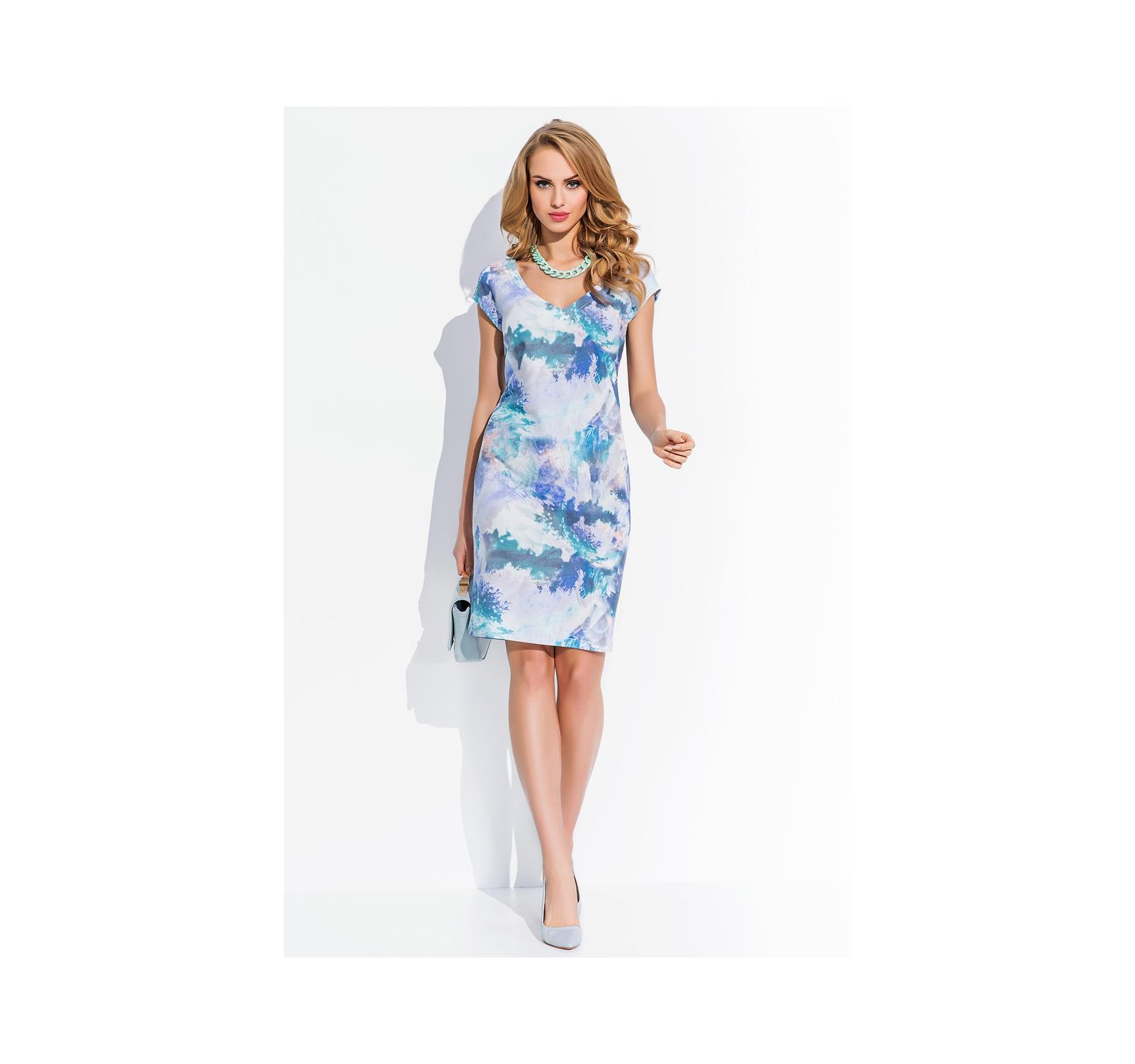 Rochie Sunwear Multicolor
