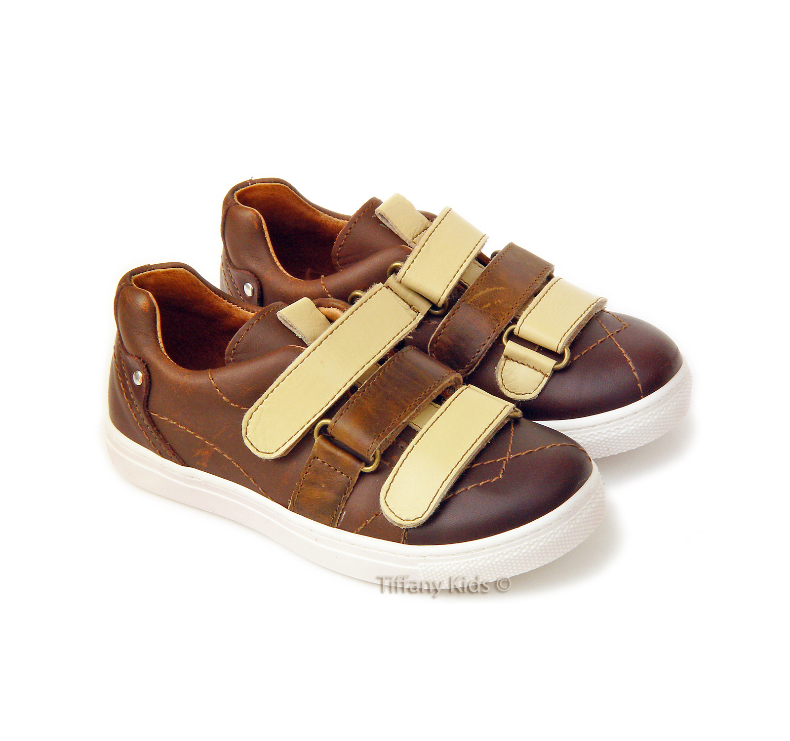 Avus® Pantofi sport piele Maro