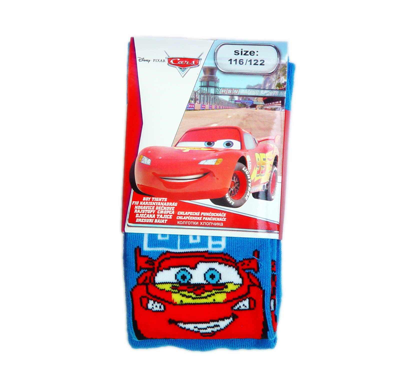 Cars® Dres chilot (92-122) Albastru