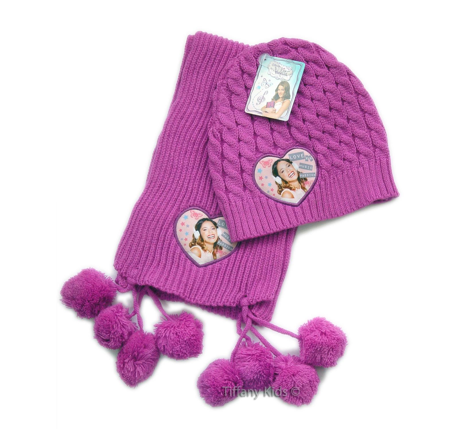 Violetta® Set Fular (54) Violet