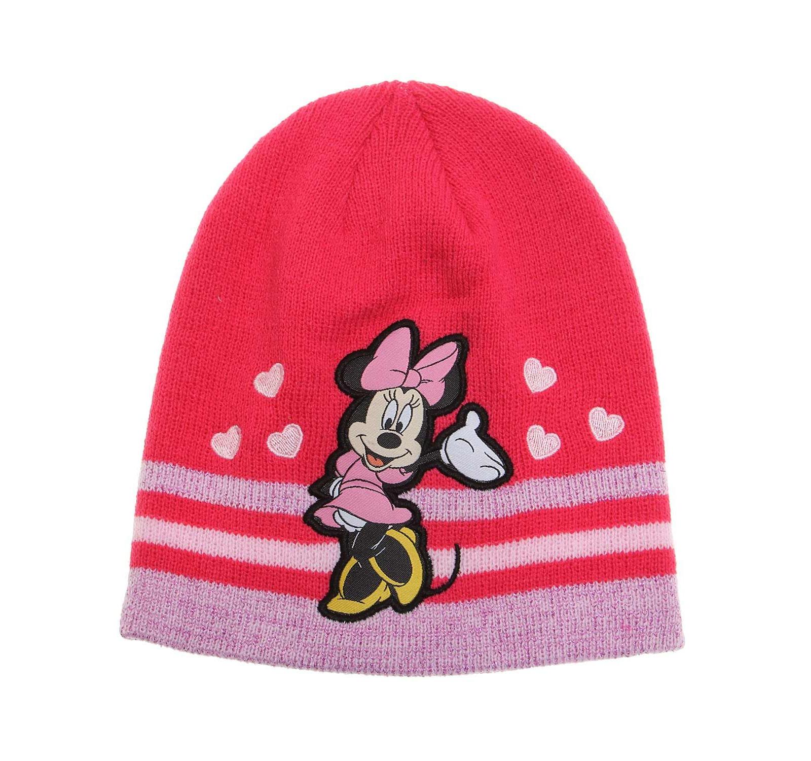 Disney® Minnie Caciulita Fuxia