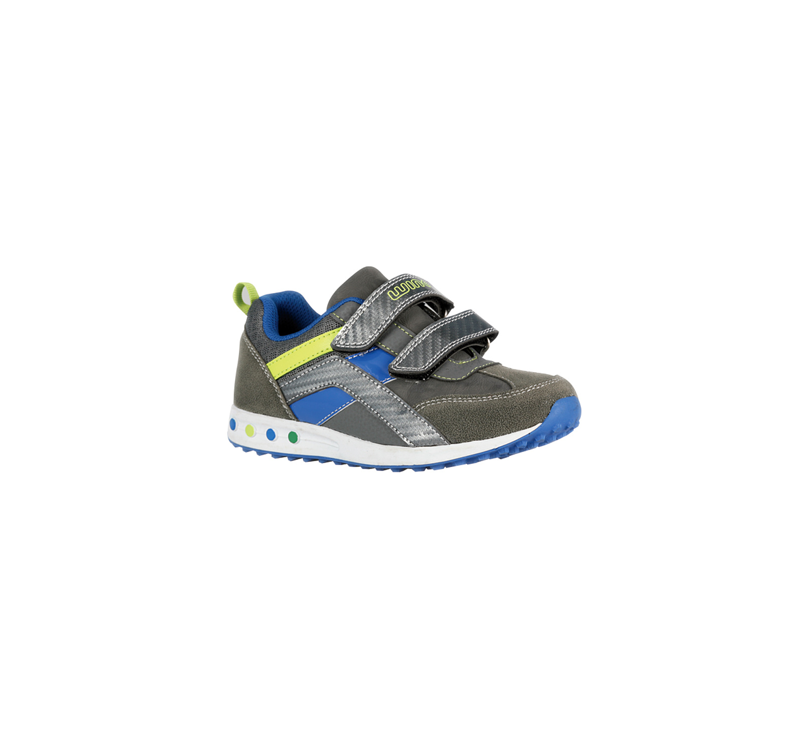 Wink® Pantofi sport Gri