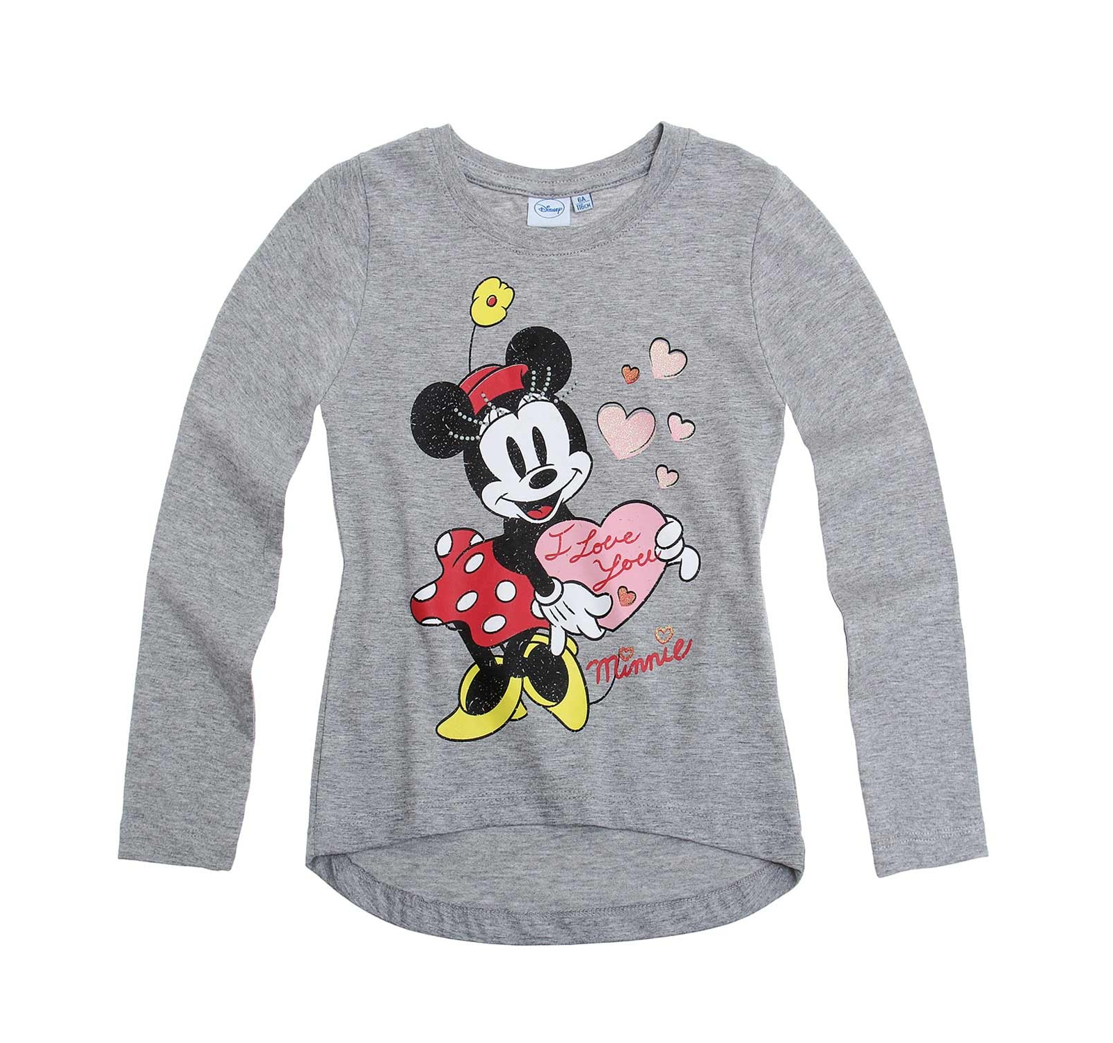 Minnie® Bluza Gri 8092200