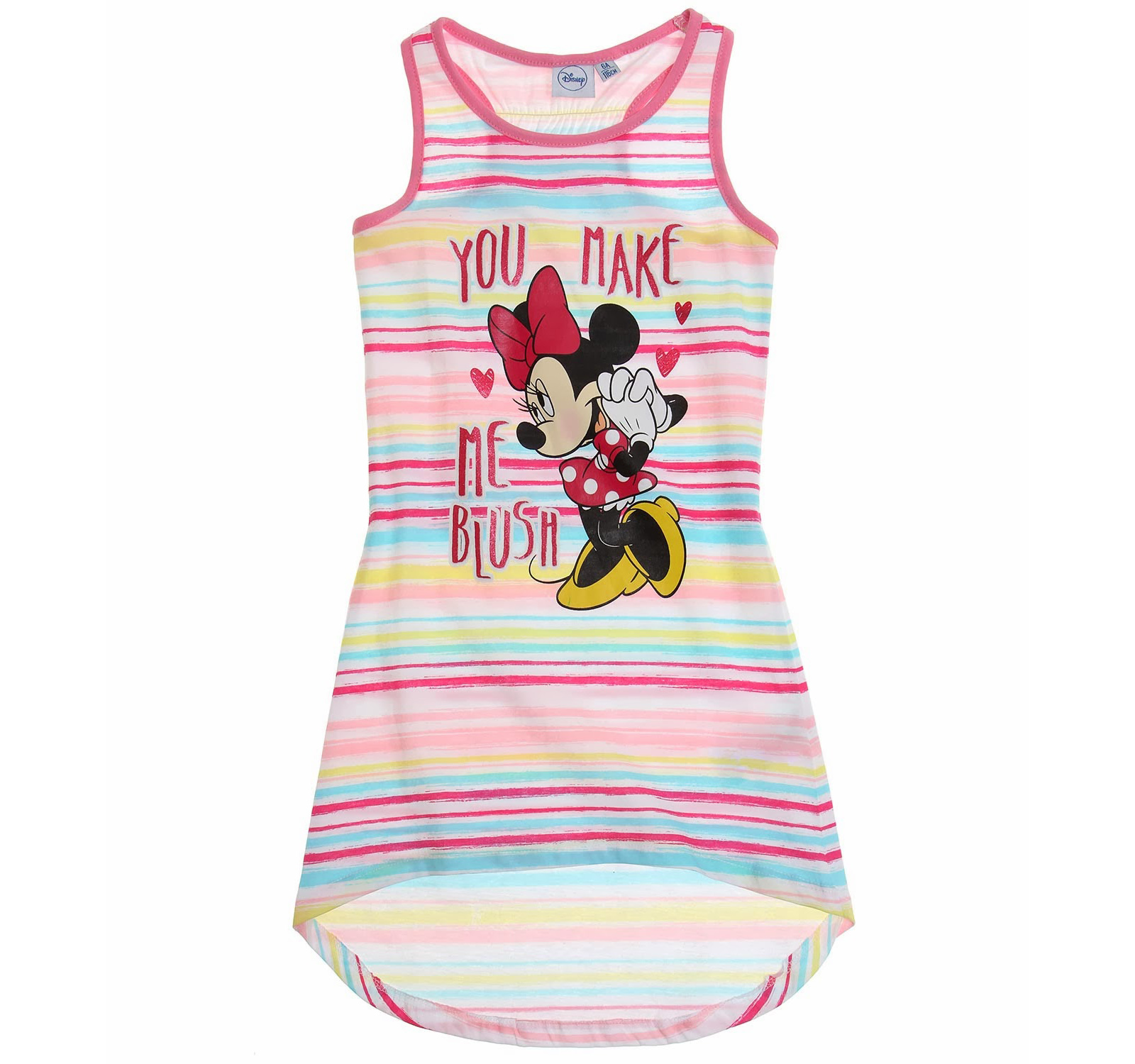 Minnie® Rochie Multicolor