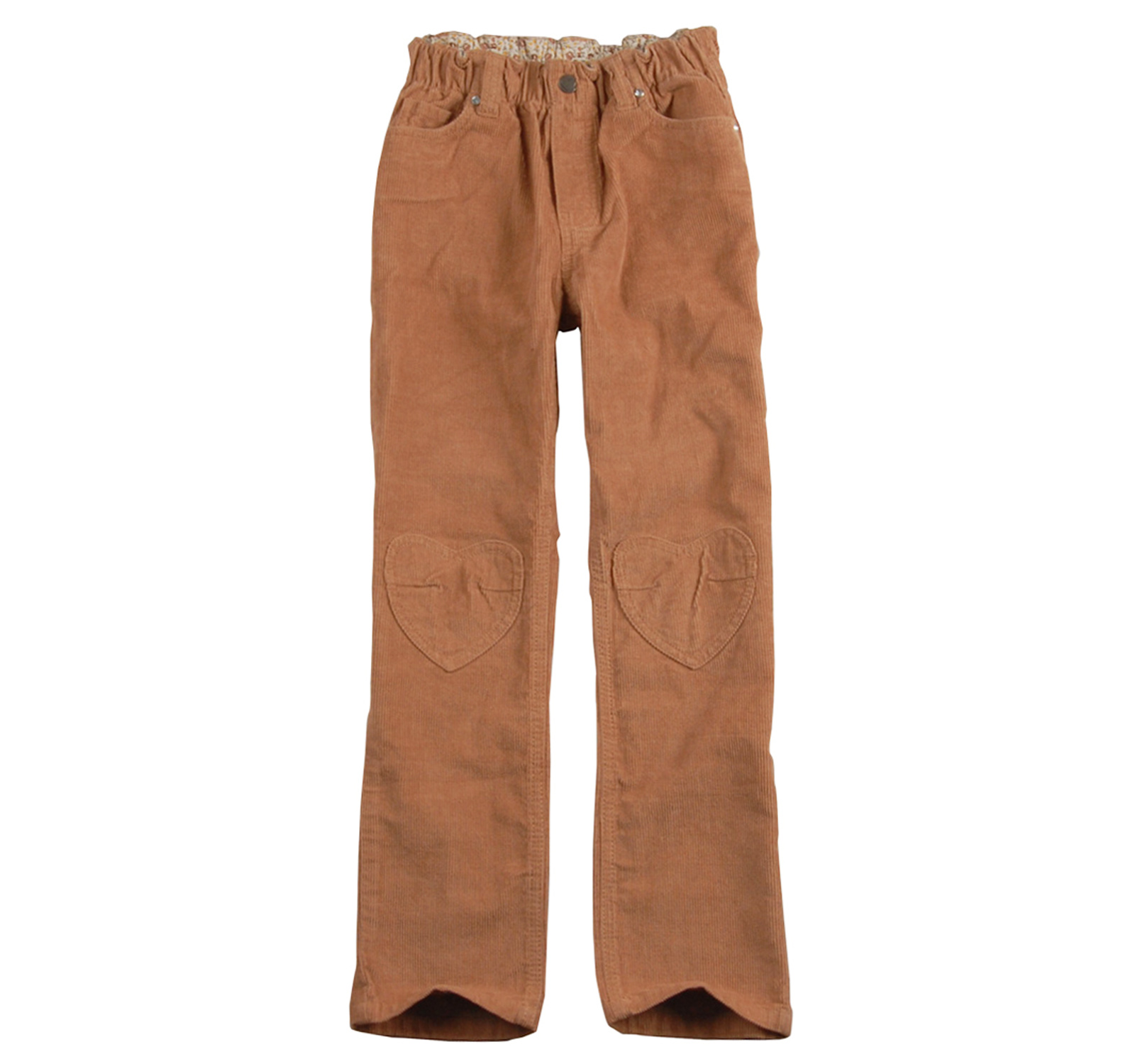 Pantaloni (92-128) Glo Story Bej inchis