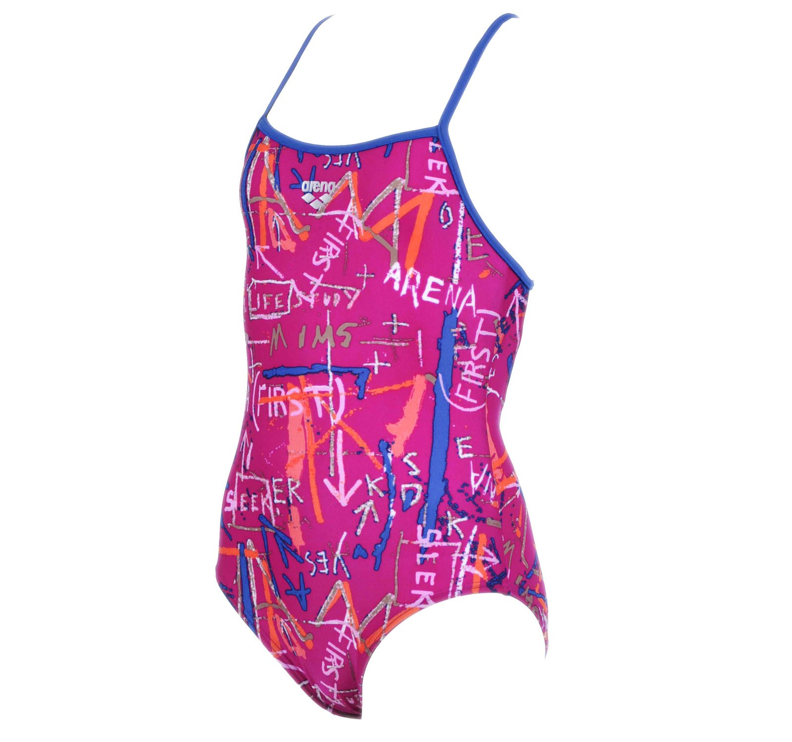 Arena® Stamp Youth One Fuxia