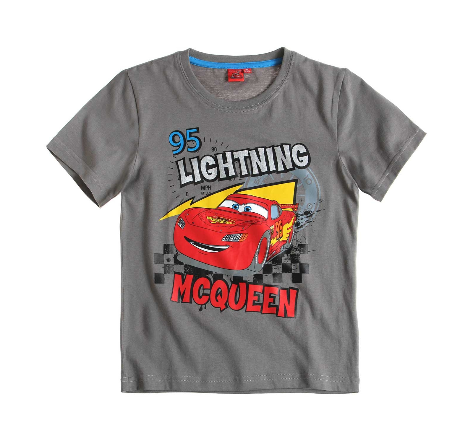 Disney Cars® Tricou Gri
