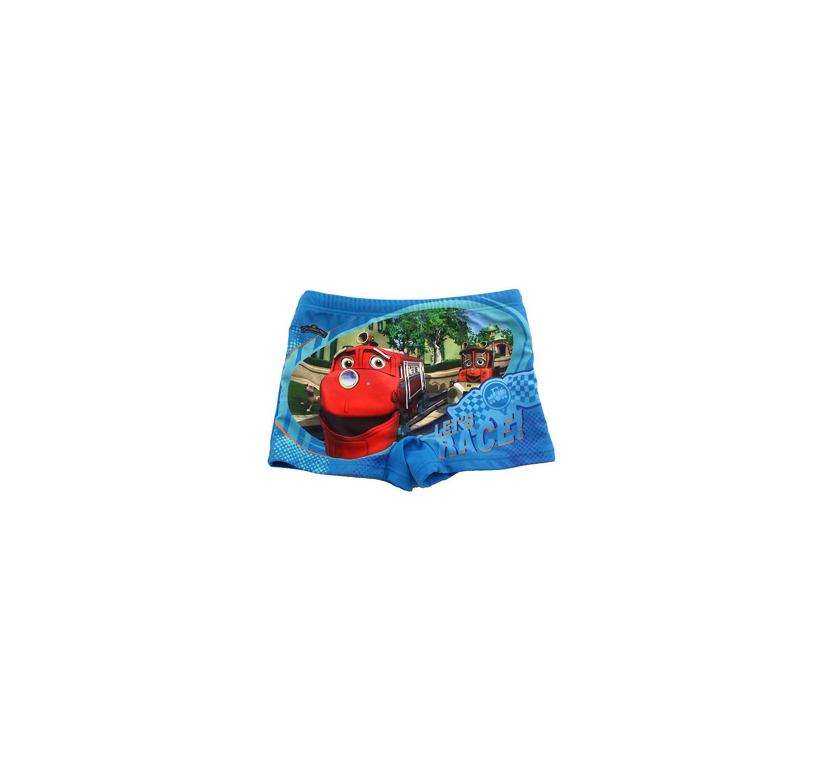 Chuggington® Boxer baie (98-122) Albastru