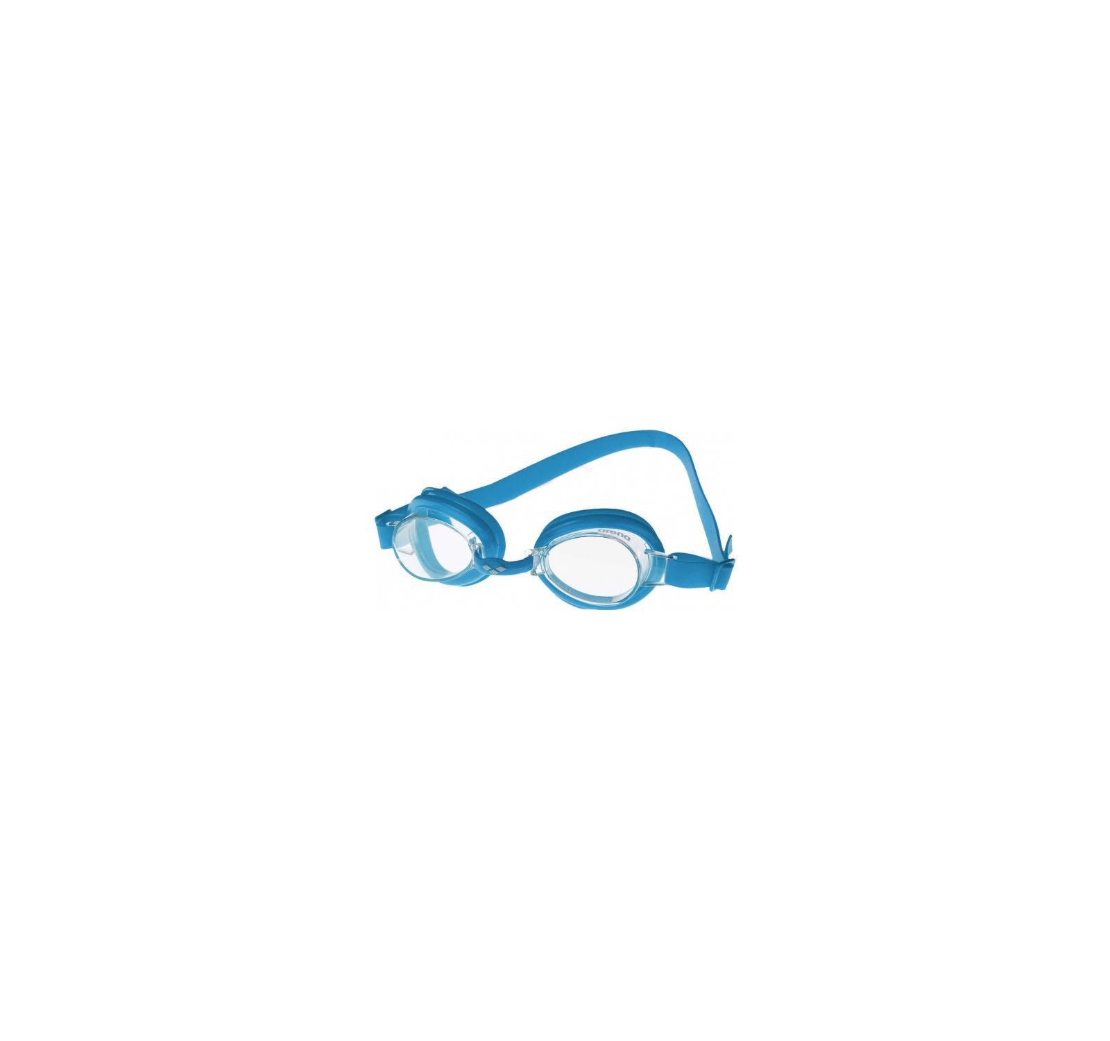Arena® Bubble Jr.3 Ochelari inot (6-12) ani Albastru
