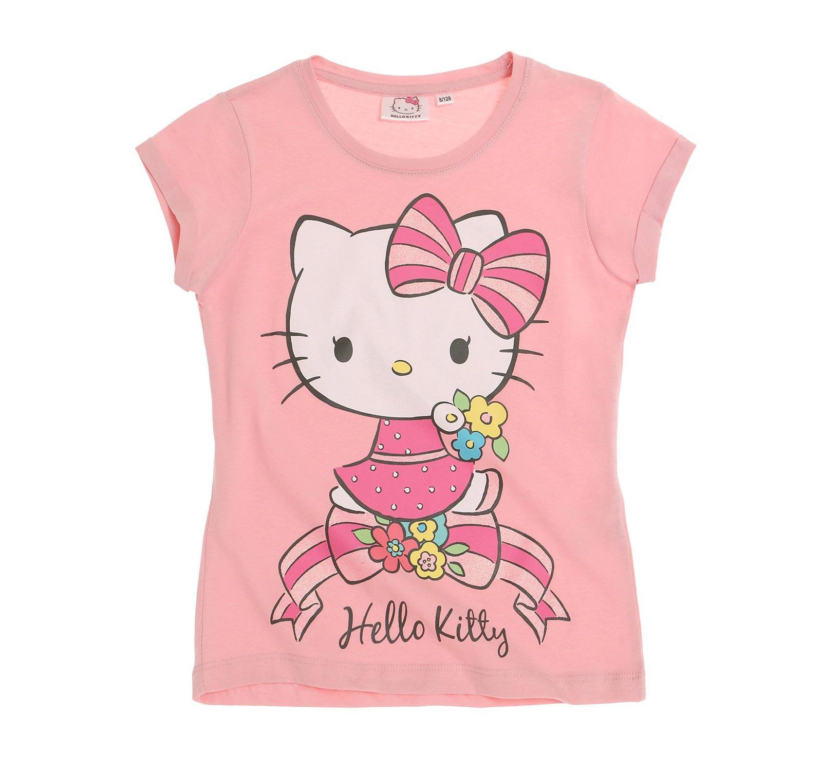 Hello Kitty® Tricou Roz 1281992