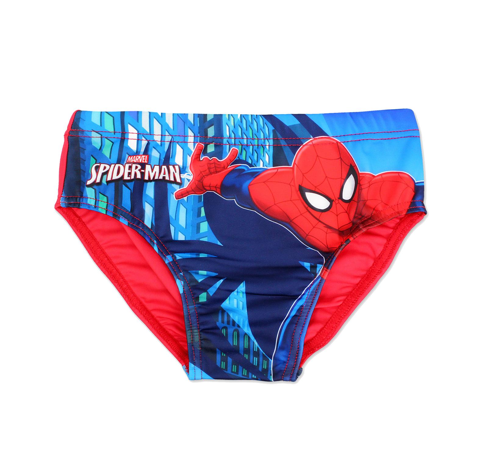 Spider-Man® Slip Baie Rosu mix 3044751