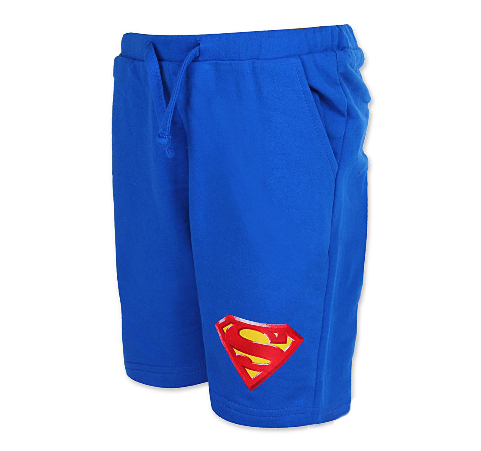 Superman® Bermude Albastre 890105