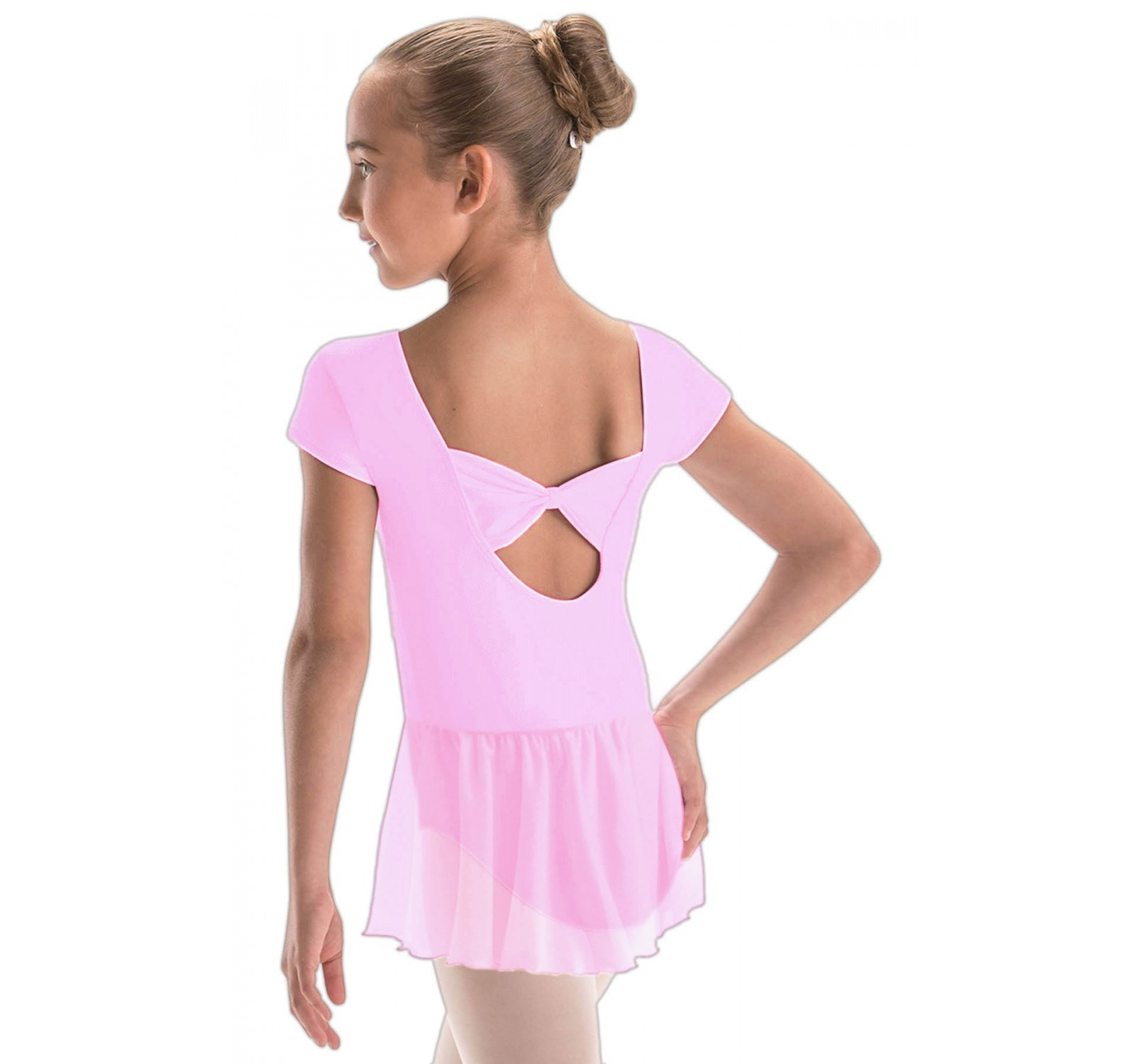 Body gimnastica & dans Roz 1108
