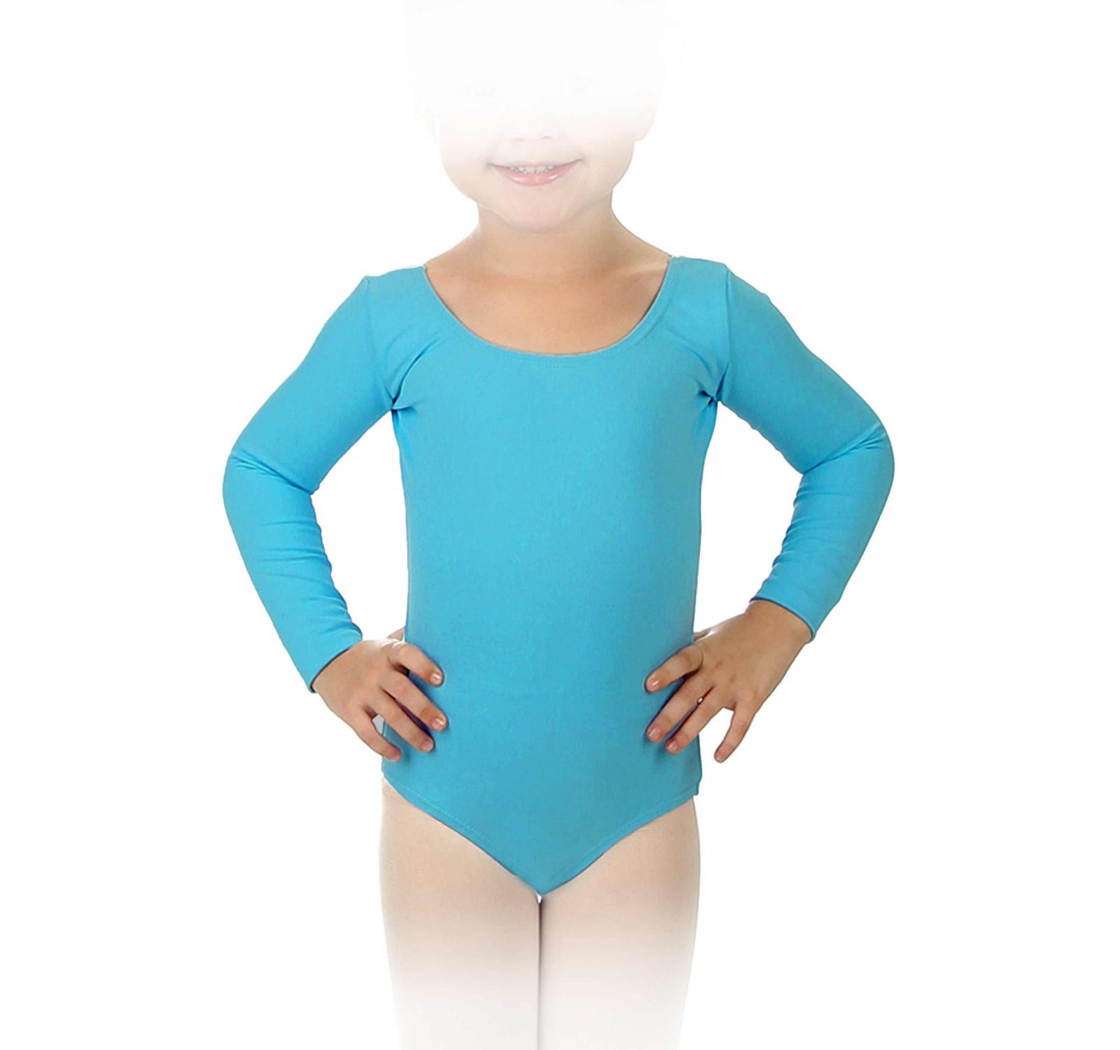 Body gimnastica & dans Turcoaz 1600
